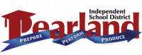 Pearland ISD logo